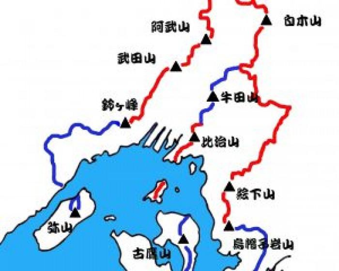 広島湾岸トレイル