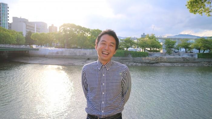 サトヤマ超会議(10月開催)ゲストスピーカー:平尾順平さんのご紹介!