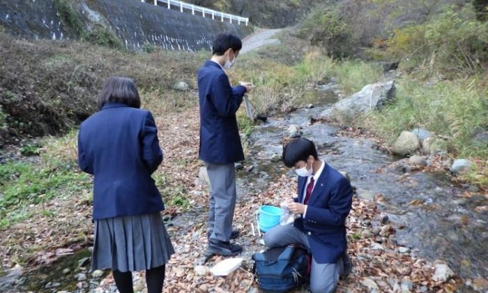 油木高校魅力化+プロジェクト