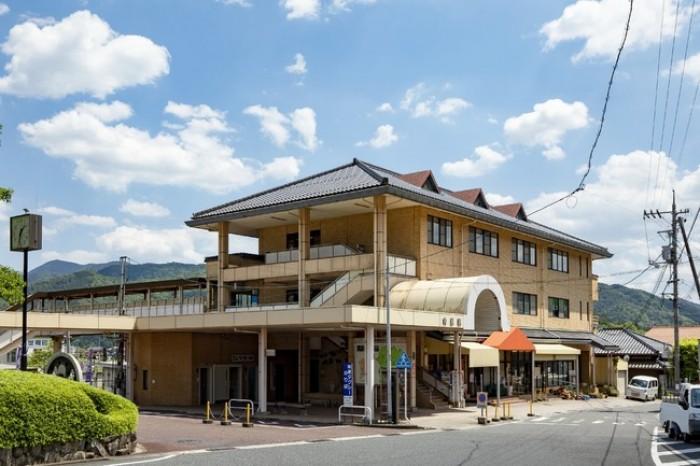 安芸高田市のコワーキングスペース