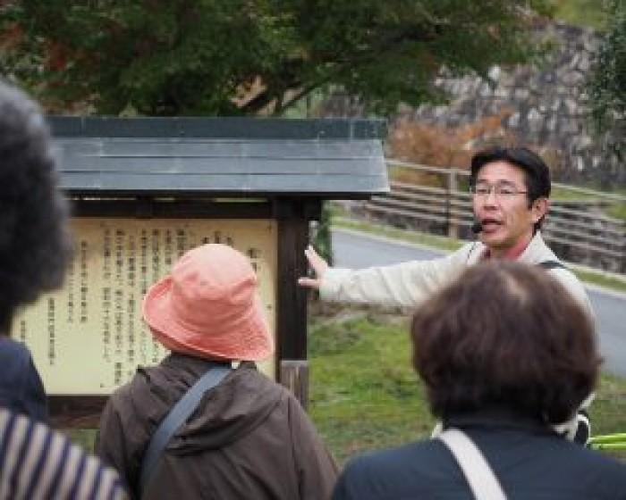 吉田町史跡ガイド協会