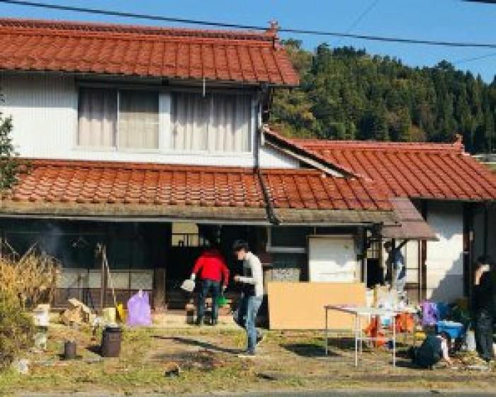 ふくとみ空き家活用プロジェクト